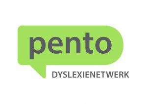 logo Pento dyslexienetwerk