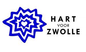 Hart voor Zwolle logo