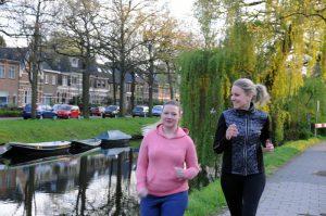 Connect logopedie en Hart voor Zwolle