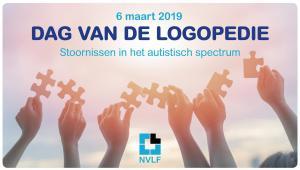 NVLF Dag van logopedie
