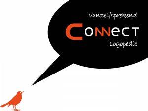 logo-website Connect logopedie