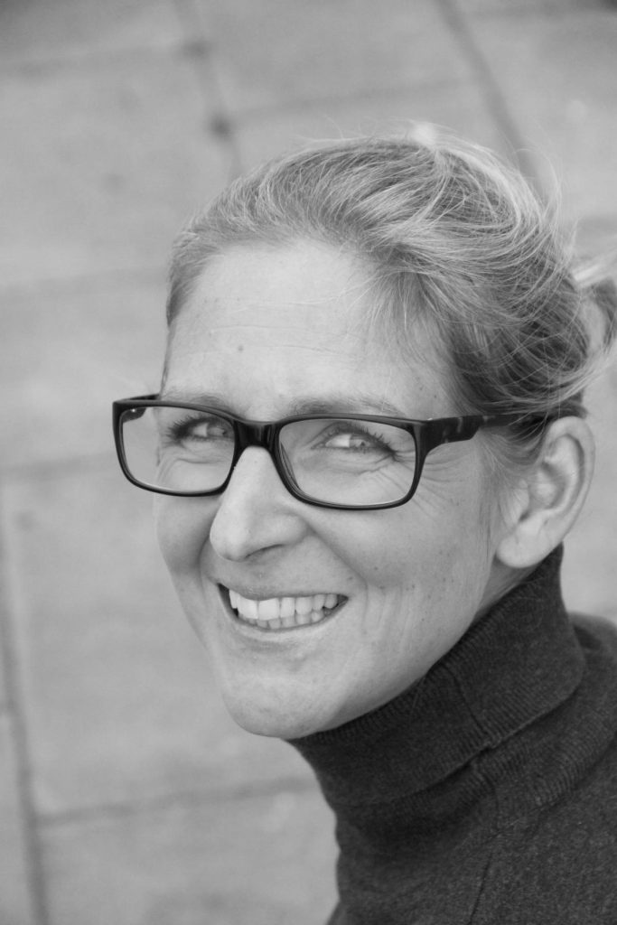 Esther van der Veen