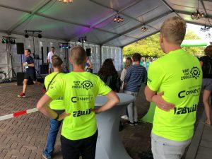 Hart voor Zwolle sponsoring
