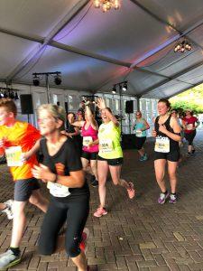 Sponsoring Hart voor Zwolle 4 mijl
