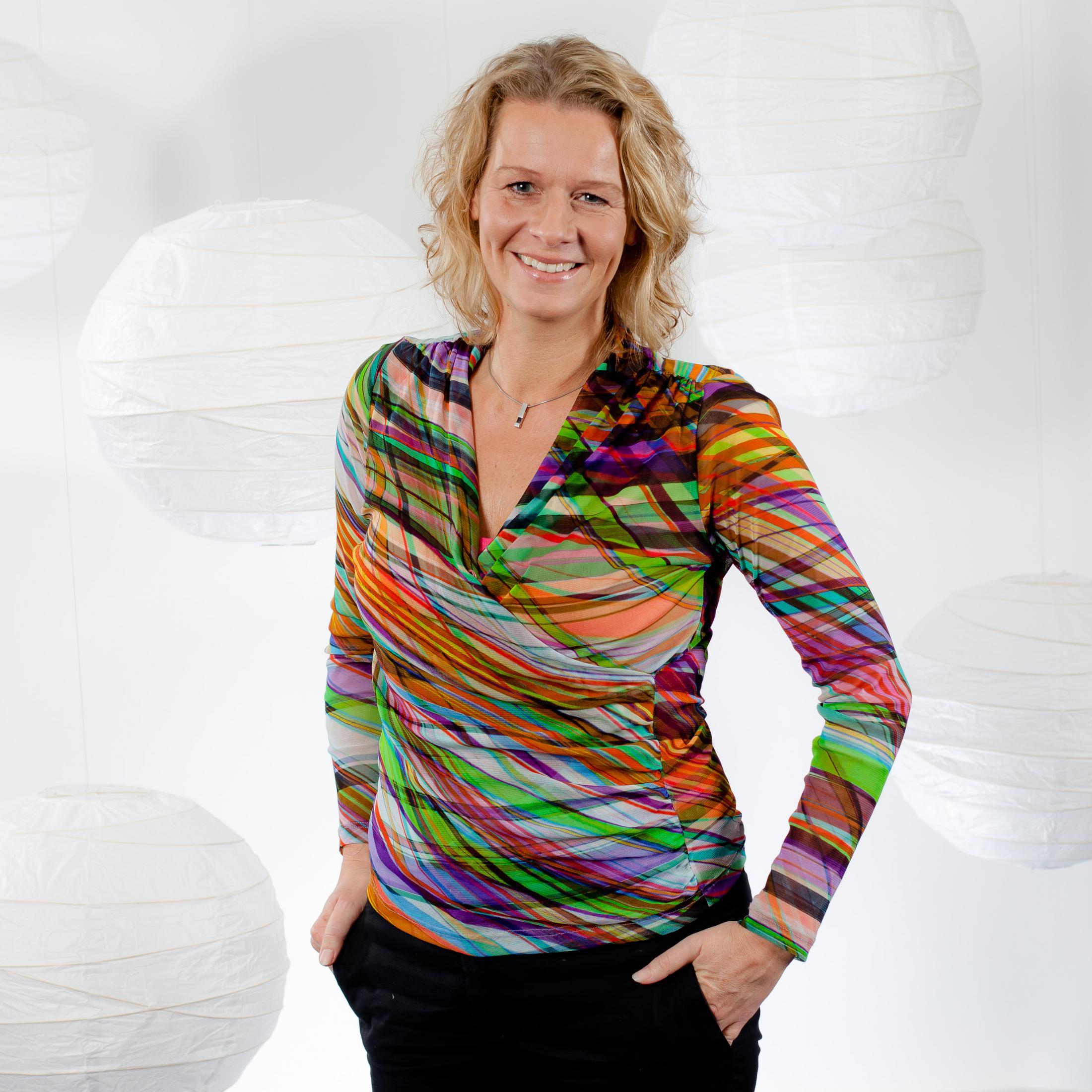In gesprek met Mirjam van den Heuvel