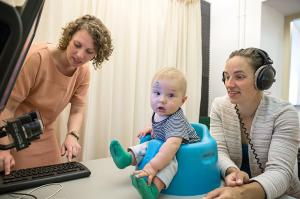 Onderzoek Blog babytaal Laura Hoeijen