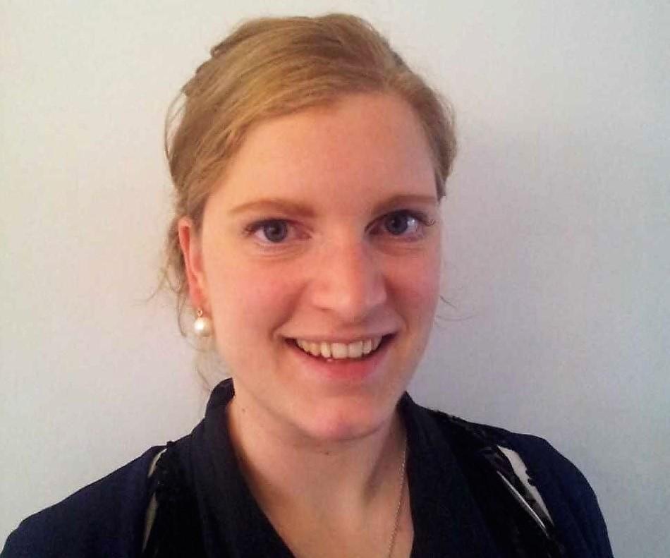 Blog In gesprek met Laura Verhoeijen Medeweker van het eerste uur