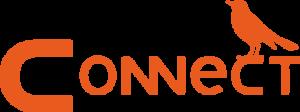 Logo-Connect-Logopedie-beeldmerk-woordmerk
