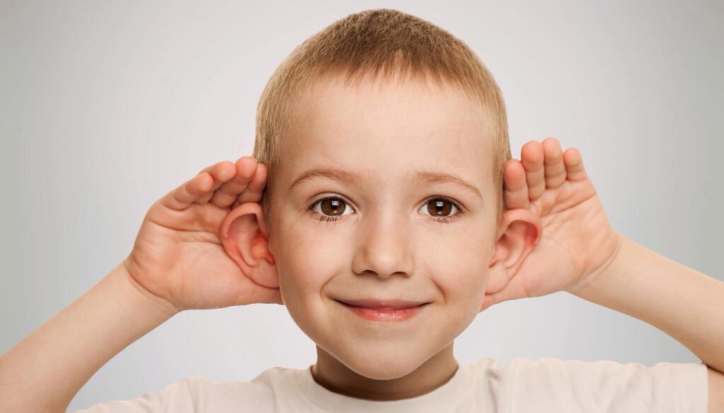 Blog Luisterproblemen kinderen