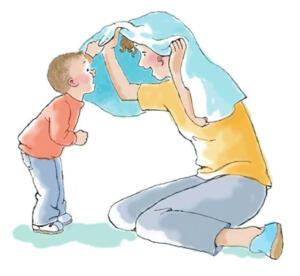 Hanen ouderprogramma Praten doe je met z´n tweeën