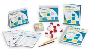 Nieuwe test WISC-V-NL IQ test intelligentietest papier