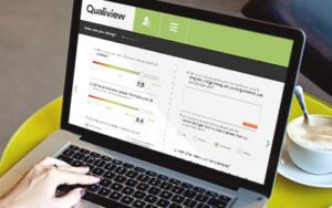 Qualiview medewerkerstevredenheidonderzoek MTO