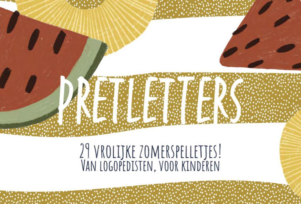 Pretletters 2021