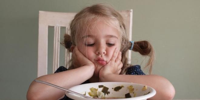 Eten met plezier... met kinderen - Blog Esther 2019