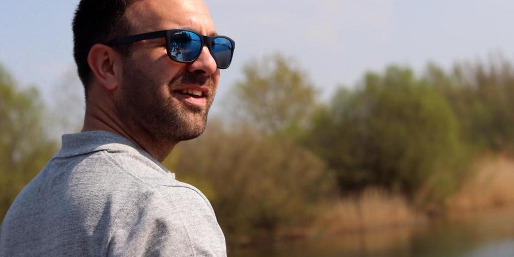 Gerard Elshof elf jaar Connect logopedie
