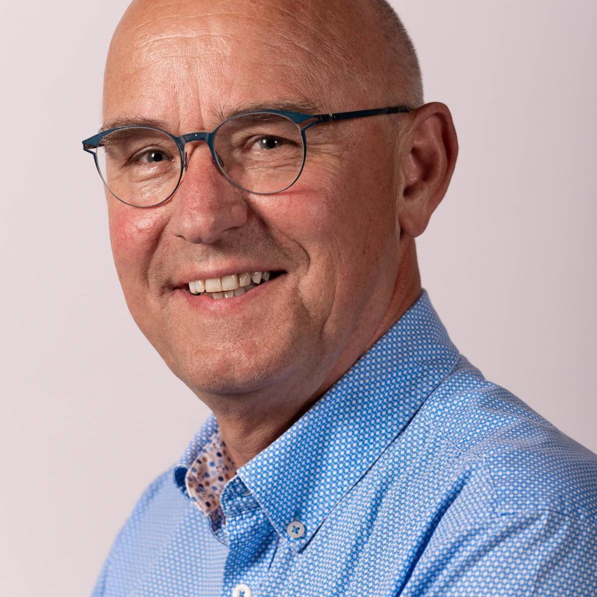 In gesprek met Henk Brink Connect logopedie