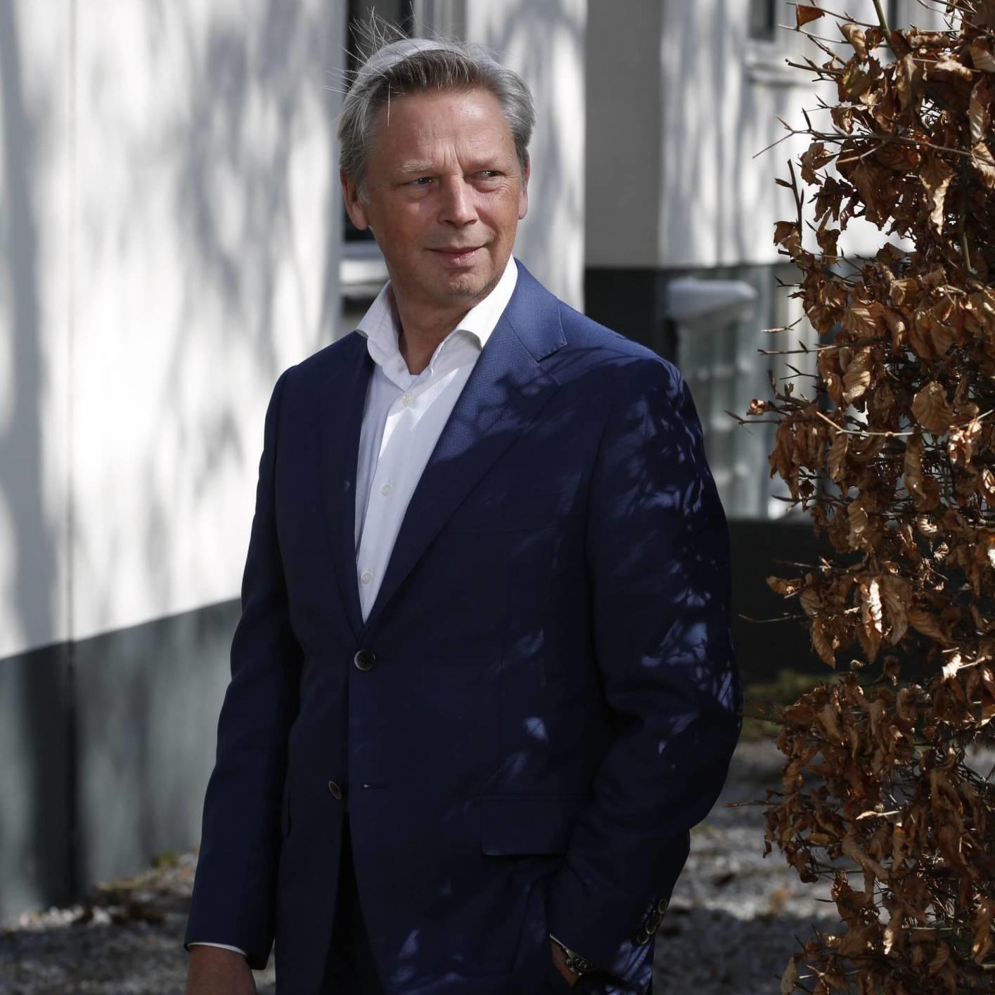 Lex Geerts Zorgmakelaar