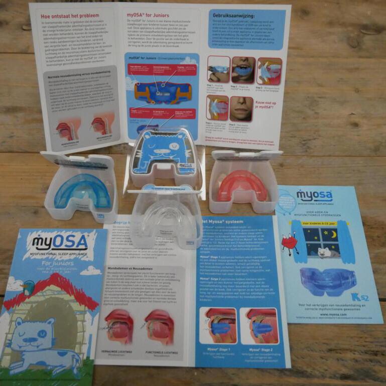 Myosa producten compleet